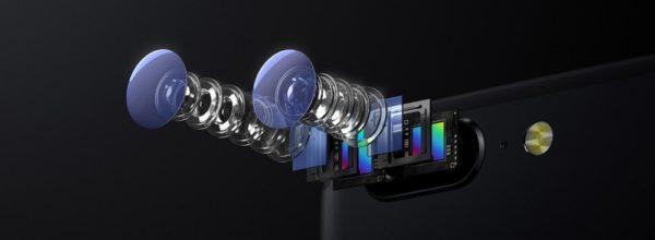 OnePlus 5:カメラ性能