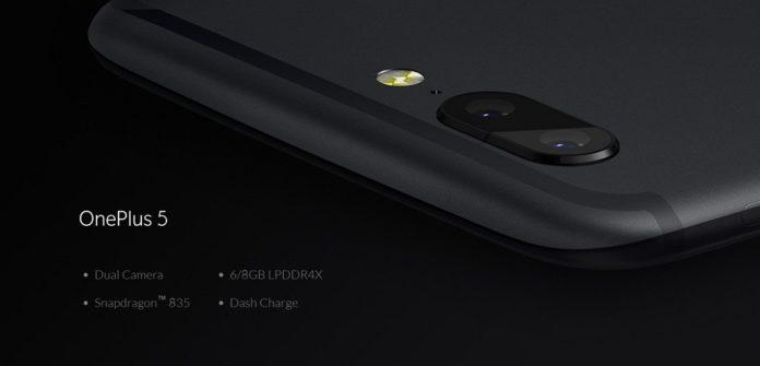 ハイスペックなのに5万円台!「OnePlus 5」がGearBestでセール中ですよ!