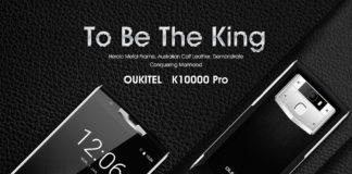 「OUKITEL K10000 Pro」レビューまとめ!
