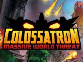 Appleが「今週のApp」として世界侵略パズルゲーム「コロッサトロン:世界侵略の大脅威」を無料にて配信中!