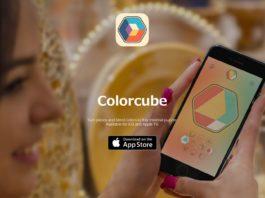 Appleが「今週のApp」としてカラフルなパズルゲーム「Colorcube」を無料配信中!