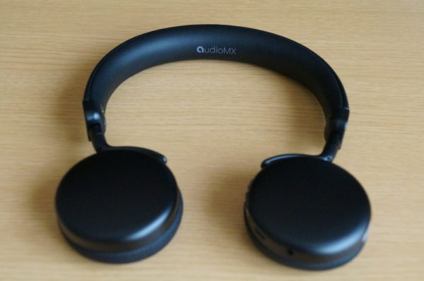 「AudioMX Bluetoothヘッドホン MX10」レビューまとめ!