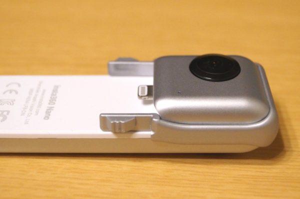 「Insta360 Nano」レビューまとめ!