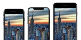 iPhone 8/ 8 Plus
