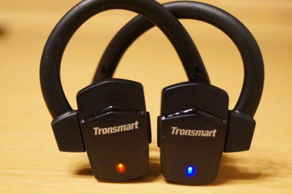 「Tronsmart S5 Bluetooth イヤホン」と「iPhone」のBluetoothペアリング方法解説