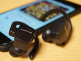 【レビュー】完全ワイヤレス!「Tronsmart S5 Bluetooth イヤホン」はメリハリあるサウンドとIPX4、ノイキャン搭載のコスパに優れた逸品!