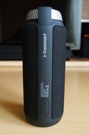 「Tronsmart T6 Bluetooth スピーカー」レビューまとめ!
