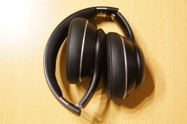 「AUKEY bluetoothヘッドホン EP-B52」レビューまとめ!