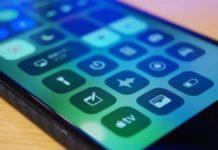iPhone Tips:iOS 11のコントロールセンターを長押し/3D Touchして便利に使おう!