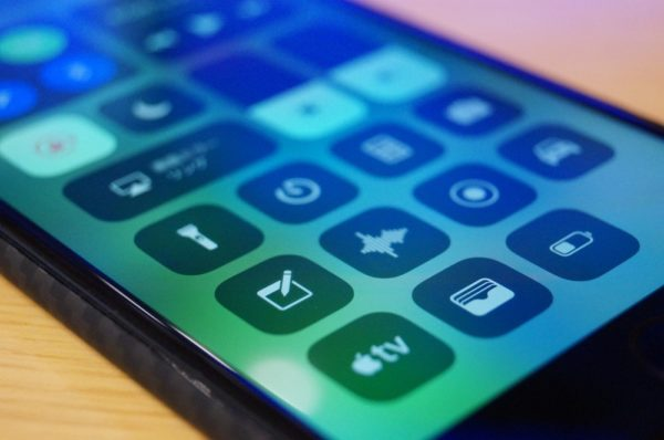 iPhone Tips:iOS 11のコントロールセンターは長押し/3D Touchして便利に使いこなそう!