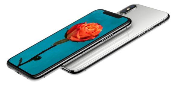 iPhone X:全てが刷新されたフラッグシップモデル