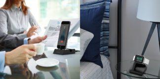 iPhone / Apple Watchユーザー必見!dodocoolのUSB急速充電器や専用充電器が最大50%オフ!割引クーポンを頂いたのご紹介します!