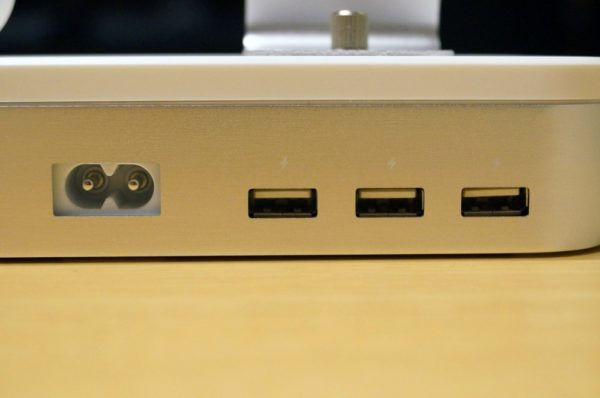 「Oittm Apple Watch/iPhone/iPad対応 多機能充電スタンド」の初期設定/セットアップ方法