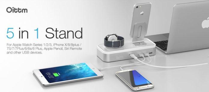 d9ddcf8481 【レビュー】iPhone & Apple Watchユーザーにおすすめ!「Oittm Apple Watch/