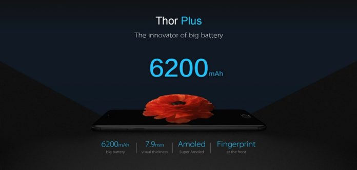 【レビュー】大容量バッテリー搭載!「Vernee Thor Plus」はスマホのスタミナが気になる方におすすめ!