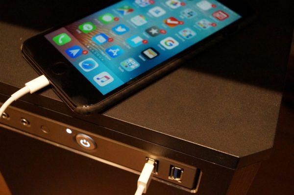 まずは手持ちのiPhoneのバックアップをしっかり取っておきましょう!