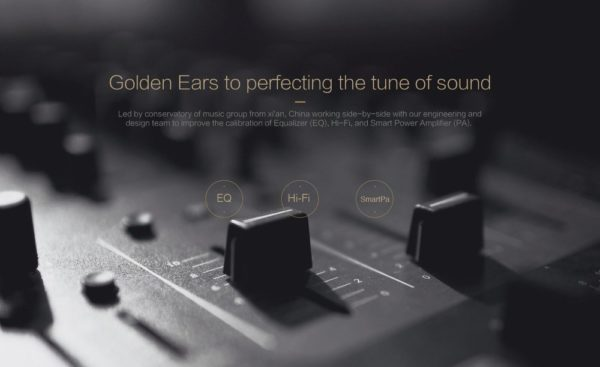 「ZTE AXON 7」は音楽好きは勿論、スナドラ820でスペックも悪くない。