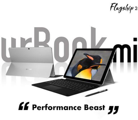 安価なSurface?Chuwiが「SurBook mini」を新発売!GearBestでクーポンを使えば2万円台ですよ!