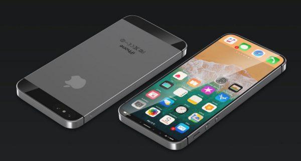「iPhone SE 2」が2018年前半に登場との噂!