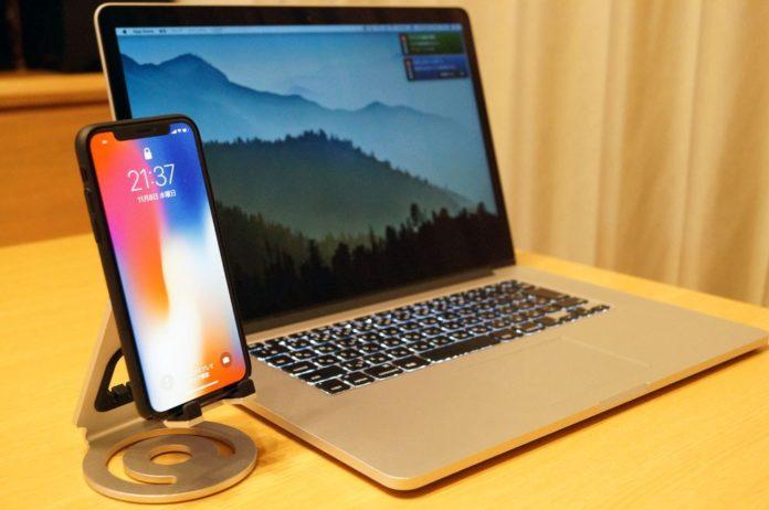 【レビュー】iPhone / iPad / Nintendo Switchにおすすめ!「Anypro スマホ/タブレットスタンド AN001」はアルミ製のデザインが美しく使い勝手も良好!