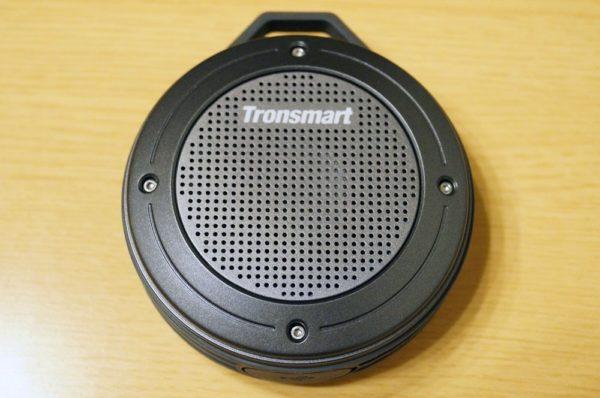 「Tronsmart Bluetooth スピーカー T4」レビューまとめ!