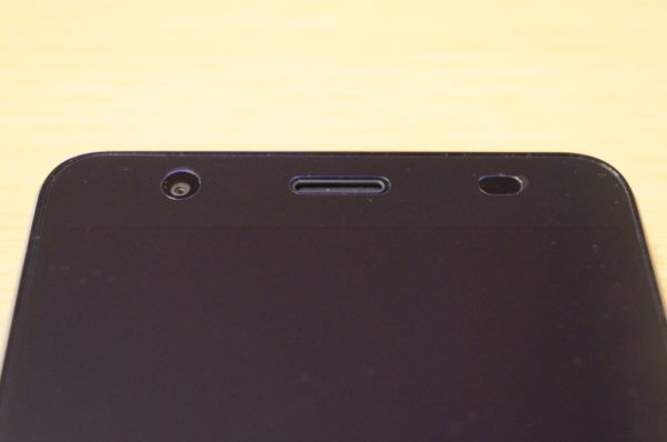 「Geotel Note」の外観レビュー&初回セットアップ方法解説~Simスロットやバッテリーのセット方法、カバーの外し方~