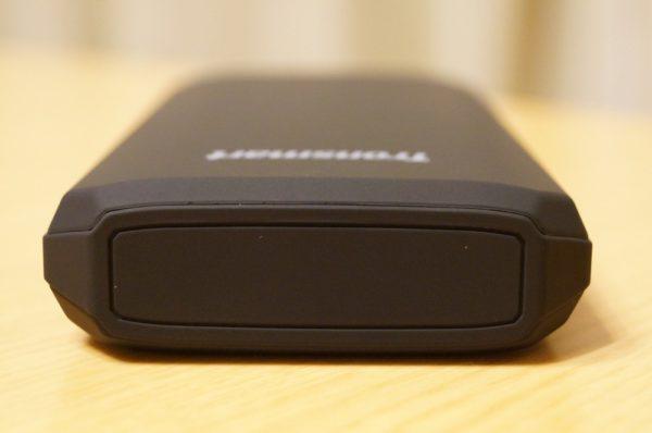 「Tronsmart Edge 20000mAh モバイルバッテリー PBT20+」レビューまとめ!