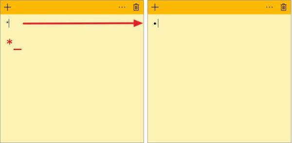Windows 10の付箋アプリ「Microsoft Sticky Notes」の基本的な使い方解説