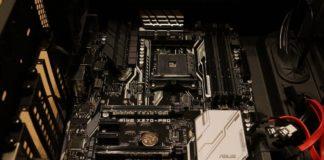 ASUSのマザーボードをUEFIから「EZ Flash 3」を使って最新の「UEFI BIOS」に更新する方法