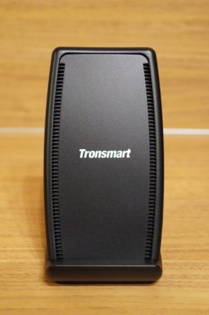 「Tronsmart AirAmp 10W ワイヤレス充電器 WC01」レビューまとめ!
