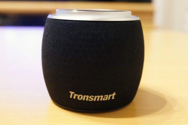 「Tronsmart Jazz mini Bluetooth スピーカー」レビューまとめ!