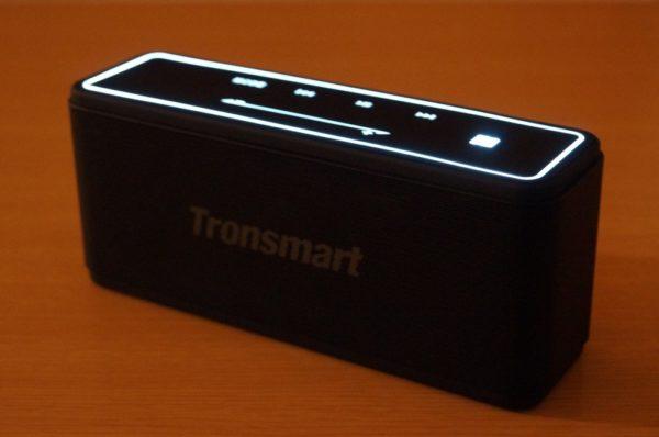 「Tronsmart Mega Bluetooth スピーカー」レビューまとめ!