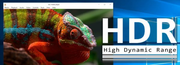 VLC 3.0 Vetinari:新機能ハイライト
