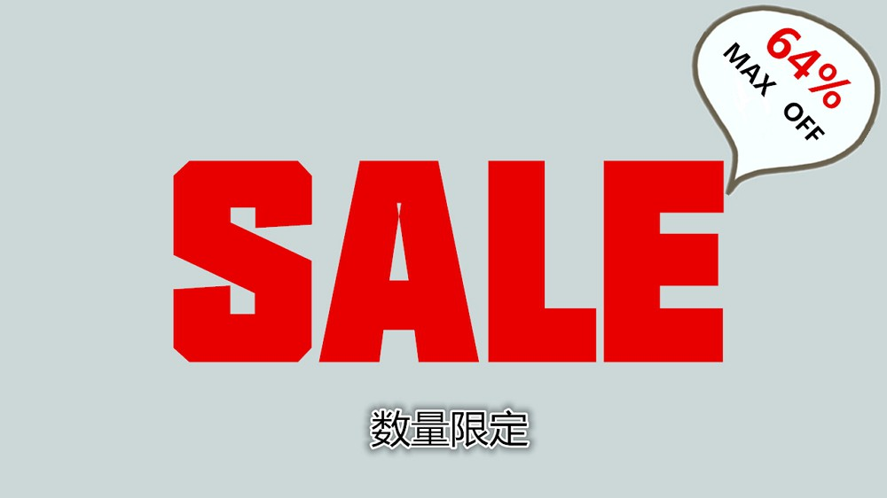 AUKEYが数量限定/売り切れ御免の大特価セールを開催中!これはお得!!