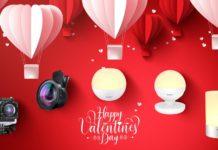 AUKEYが2018年2月11日から2月14日までアマゾンにて「バレンタインデー キャンペーン」を開催!モバイルバッテリーなどがかなりお買い得!