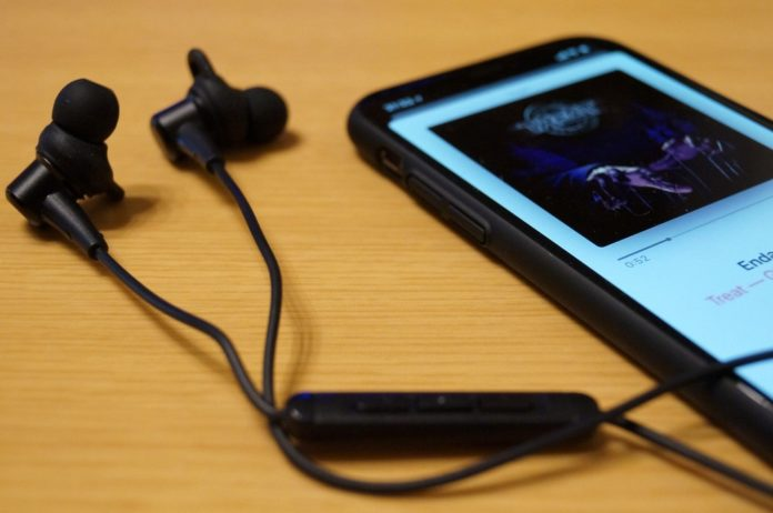 【レビュー】これはおすすめ!「Tronsmart Flair Bluetooth イヤホン」はメリハリの利いた元気の良いサウンドが楽しめるBluetoothイヤホン!