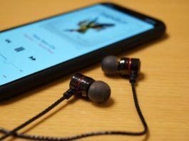 【レビュー】999円!「AUKEY 有線カナルイヤフォン EP-X3」はドンシャリサウンドに金属製筐体、収納ポーチも付いた超お買い得イヤホン!