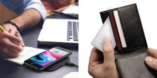iPhoneユーザー要注目!dodocoolのQiワイヤレス充電器やモバイルバッテリーなどが安い!割引クーポンを頂いたのでご紹介します!