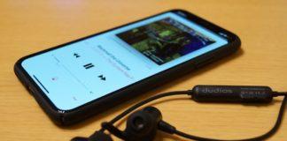 【レビュー】低音に迫力あり!「Dudios Zeus Bluetooth イヤホン」は3,000円を切る価格帯ながら音質良好&付属品も豊富で大満足!