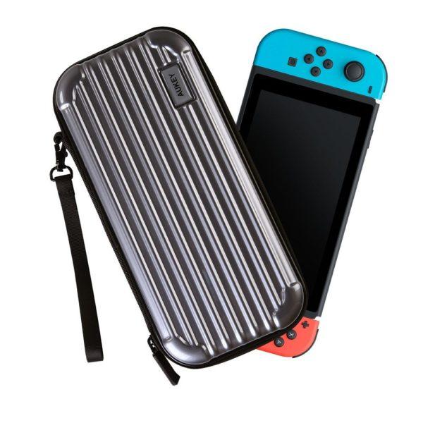 4月25日まで!200個限定で「AUKEY Nintendo Switch ケース PC-A1」がクーポン利用で1,299円に!