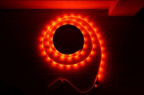 「Koogeek スマート LED テープライト LS1」レビューまとめ!これはなかなか実用的で良いぞ!