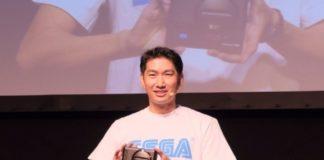 セガファン歓喜!「メガドライブミニ」が正式発売決定!「新サクラ大戦」の発表や「シェンムー I&II」がPlayStation4向けに発売決定など、嬉しすぎておっさん涙出そう。