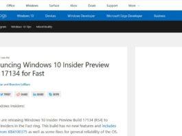 待望のWindows 10大型アップデート「Spring Creators Update」、配信直前のバグ発見で配信延期か。
