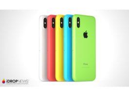 新型「iPhone 8s」はカラフルに!?「iPhone SE 2」は「ミニiPhone X」?など、気になる最新情報まとめ!
