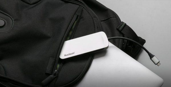 Kingston USB-C 7in1 ハブ「Nucleum」の特徴