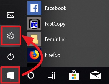 Windows 10:「タイムライン」を有効/無効に設定する方法&アクティビティの共有/非共有設定について