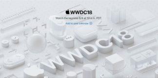 WWDC 2018の基調講演は日本時間6月5日午前2時開始!iOS 12はほぼ確定。iPhone SE2は来るか?