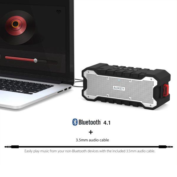 最新のBluetooth4.1テクノロジー