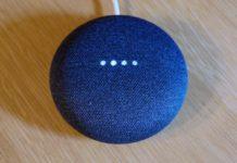 スマートスピーカー「Google Home Mini」の初回セットアップ&基本的な使い方解説!