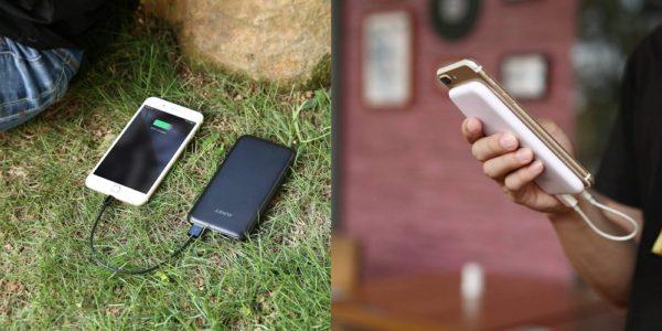 「AUKEY 10000mAhモバイルバッテリーPB-N51」セール情報&割引クーポン